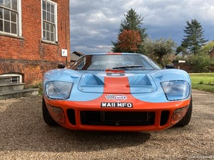 2011 GT40 MK1 For Sale (picture 35 of 40)