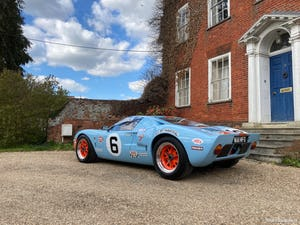 2011 GT40 MK1 For Sale (picture 36 of 40)