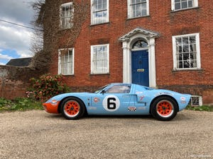 2011 GT40 MK1 For Sale (picture 38 of 40)