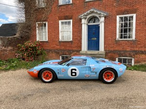 2011 GT40 MK1 For Sale (picture 39 of 40)