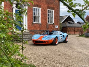 2011 GT40 MK1 For Sale (picture 40 of 40)