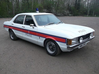 Picture of 1972 Ford Granada 2.5 GXL MKI Auto at ACA 1st and 2nd May For Sale by Auction