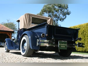 1929 Ford Model A Roadster Pick Up V8 Hot Rod. Pro Built,Stunning For Sale (picture 8 of 45)