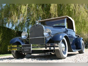1929 Ford Model A Roadster Pick Up V8 Hot Rod. Pro Built,Stunning For Sale (picture 11 of 45)