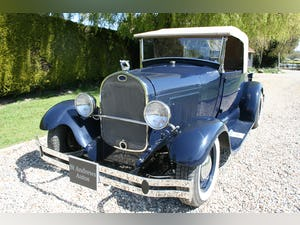 1929 Ford Model A Roadster Pick Up V8 Hot Rod. Pro Built,Stunning For Sale (picture 12 of 45)