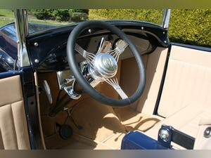 1929 Ford Model A Roadster Pick Up V8 Hot Rod. Pro Built,Stunning For Sale (picture 15 of 45)