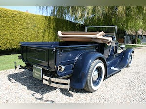 1929 Ford Model A Roadster Pick Up V8 Hot Rod. Pro Built,Stunning For Sale (picture 16 of 45)