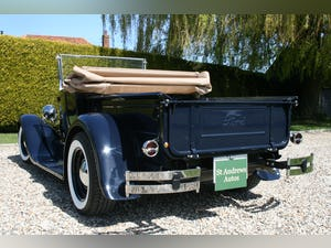1929 Ford Model A Roadster Pick Up V8 Hot Rod. Pro Built,Stunning For Sale (picture 20 of 45)