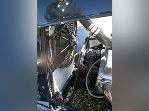 1929 Ford Model A Roadster Pick Up V8 Hot Rod. Pro Built,Stunning For Sale (picture 28 of 45)