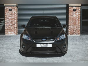 2010 Ford Focus RS 500 ( LTD EDITION 1 OF 500) For Sale (picture 1 of 9)