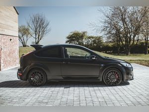 2010 Ford Focus RS 500 ( LTD EDITION 1 OF 500) For Sale (picture 3 of 9)