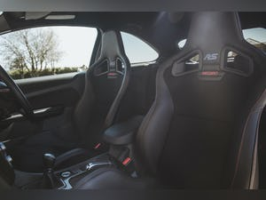 2010 Ford Focus RS 500 ( LTD EDITION 1 OF 500) For Sale (picture 7 of 9)