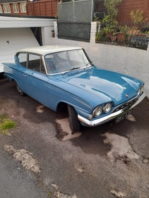 Picture of 1963 Ford consul classic two door For Sale
