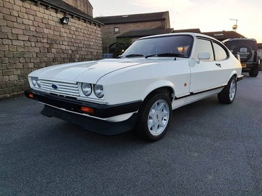 Picture of 1986 FORD CAPRI 3.0 LT PROJECT For Sale