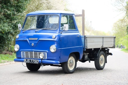 Picture of 1965 Ford Thames 400E Pickup For Sale by Auction