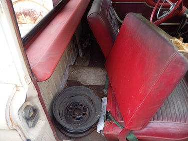 Picture of 1963 ford ranchero For Sale