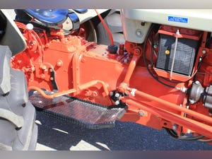 Lot 111- 1953 Ford Golden Jubilee Tractor For Sale by Auction (picture 7 of 12)
