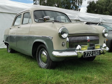 Picture of 1955 Ford consul mk1 For Sale