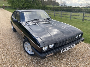 Picture of 1982 HUGE  AMOUNT  SPENT  LAST 2  YEARS  FULL  COSWORTH CONVERSIO For Sale
