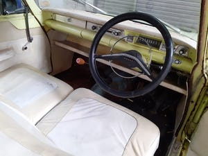 1961 Ford Consul Classic Coupe  For Sale (picture 7 of 11)