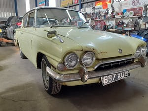 1961 Ford Consul Classic Coupe  For Sale (picture 10 of 11)