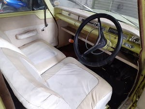 1961 Ford Consul Classic Coupe  For Sale (picture 11 of 11)