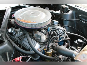 1966 Ford Mustang Fastback GT350 Recreation 289ci V8 Manual For Sale (picture 9 of 11)