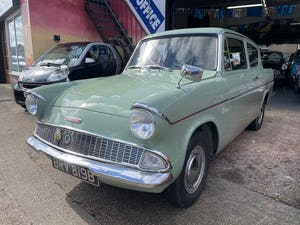 1964 Ford Anglia For Sale (picture 1 of 12)