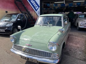 1964 Ford Anglia For Sale (picture 2 of 12)