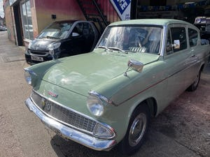1964 Ford Anglia For Sale (picture 3 of 12)