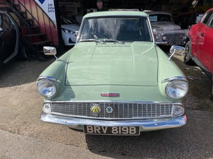 1964 Ford Anglia For Sale (picture 4 of 12)