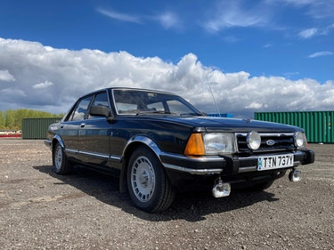 Picture of 1983 Ford Granada Ghia For Sale by Auction
