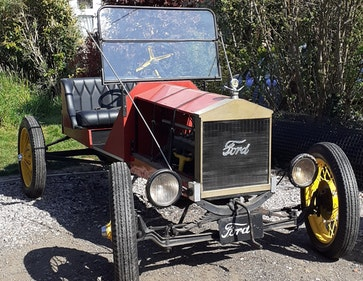 Picture of 1919 Ford Model T For Sale by Auction