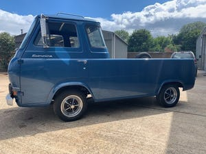 1967 CALIFORNIA IMPORT LOVELY RUST FREE SOLID '67 ECONOLINE For Sale (picture 10 of 12)