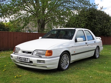 Picture of 1988 Ford Sierra Sapphire RS Cosworth For Sale by Auction