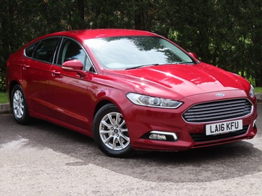 Picture of 2016 Ford Mondeo 1.5 TDCi ECOnetic Titanium Manual 5dr £0 RFL For Sale