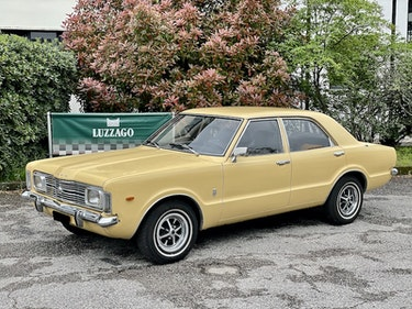 Picture of 1975 Ford - Taunus XL 1300 For Sale