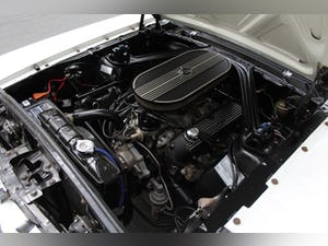 1964 Ford Mustang Convertible - 260ci V8 - Over 30k Spent For Sale (picture 16 of 19)