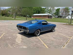 1967 Mustang Fastback For Sale (picture 7 of 25)