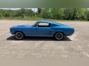 1967 Mustang Fastback For Sale (picture 9 of 25)