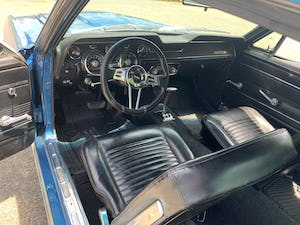 1967 Mustang Fastback For Sale (picture 11 of 25)