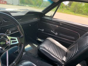 1967 Mustang Fastback For Sale (picture 14 of 25)