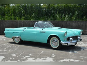 1956 Ford Thunderbird For Sale (picture 2 of 9)