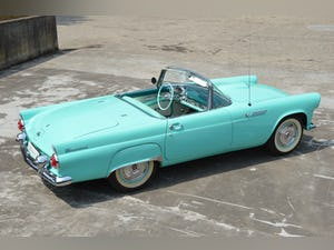 1956 Ford Thunderbird For Sale (picture 3 of 9)