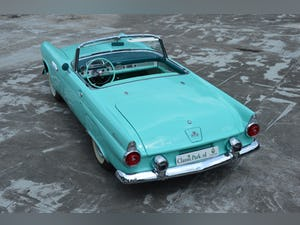 1956 Ford Thunderbird For Sale (picture 4 of 9)