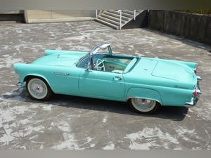 1956 Ford Thunderbird For Sale (picture 5 of 9)