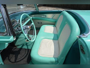 1956 Ford Thunderbird For Sale (picture 6 of 9)