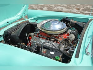 1956 Ford Thunderbird For Sale (picture 7 of 9)