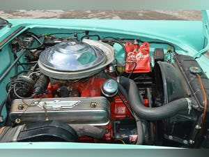 1956 Ford Thunderbird For Sale (picture 8 of 9)