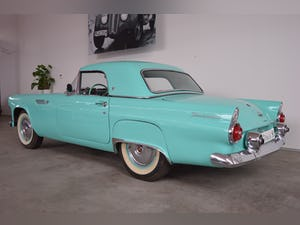 1956 Ford Thunderbird For Sale (picture 9 of 9)